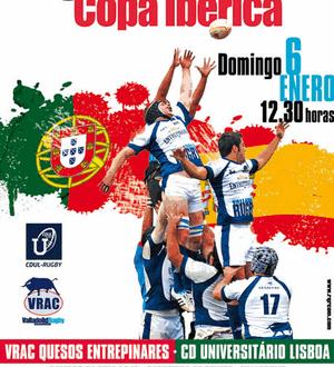copa iberica 2013