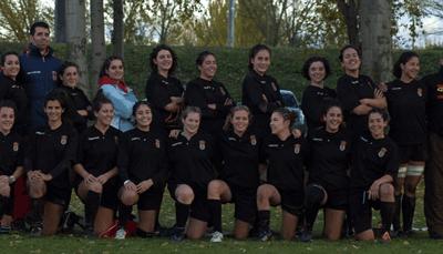 ULe C.D. Rugby Albéitar
