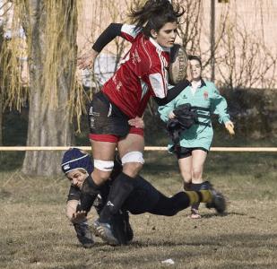 Raquel Crespo Rugby Albéitar 309