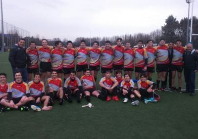 Selección CyL S16 2016-2017
